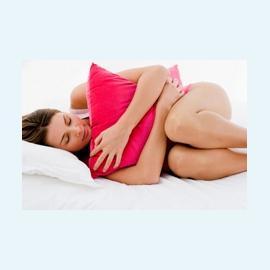 Олигоменорея первичная и вторичная