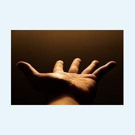 Настоящего мужчину видно по рукам