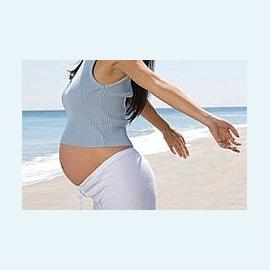 Как добиться наступления беременности после внематочной беременности?