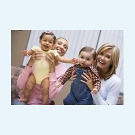 Выплаты и пособия семьям с детьми в 2014 году