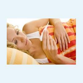 Базальная температура при различных состояниях женского организма