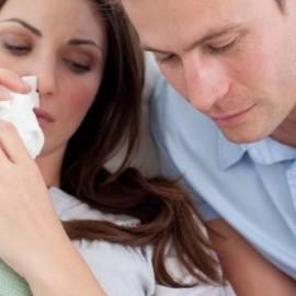 6 причин аллергии на секс