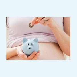 Как изменятся выплаты по беременности и родам в 2015 году?