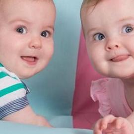 Брат – близнец может сделать женщину бесплодной