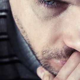 Депрессия мужчин приводит к бесплодию