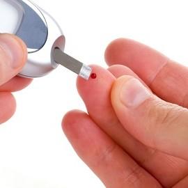 Диабет - не помеха для проведения ЭКО
