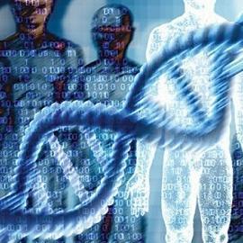 Загадки ДНК