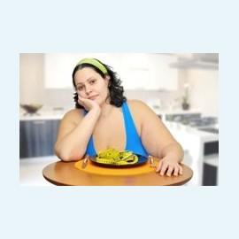 Ожирение матери повышает риск рождения ребенка с аутизмом