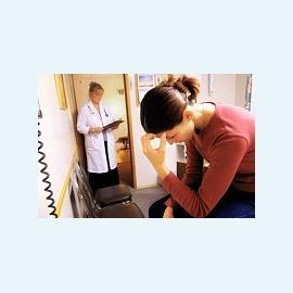 Искусственное прерывание беременности