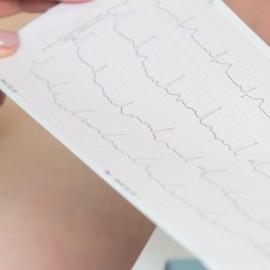 Предрасположенность к инфаркту закладывается в утробе матери