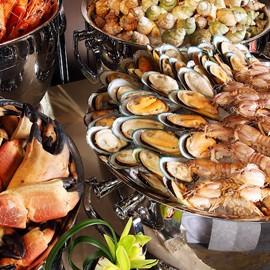 Морепродукты помогут стать родителями