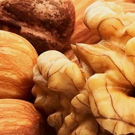 Орехи для настоящих мачо