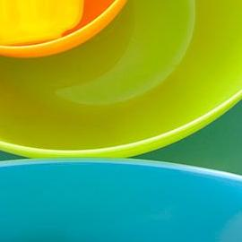 Пластиковая посуда убивает способность стать родителями