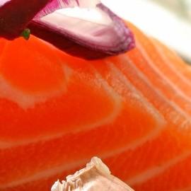 Средиземноморская диета увеличивает шансы при ЭКО