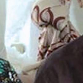 Семейная пара из Турции стала родителями в 55 лет