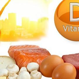 Витамин D повышает успех ЭКО вдвое