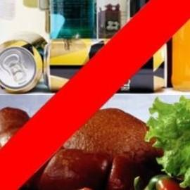 6 продуктов, которые можно вычеркнуть из запрета беременным