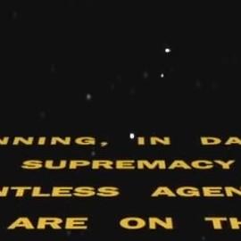 Звездные войны добрались до процесса оплодотворения