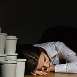 Ночная работа опасна для женщин