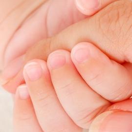 60-летняя москвичка впервые стала матерью