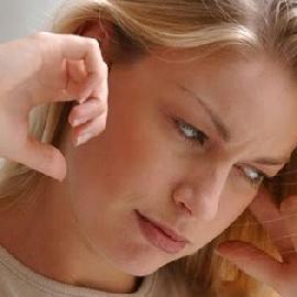 Уличный шум влияет на успех зачатия
