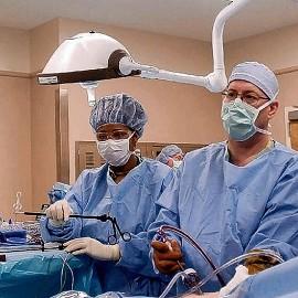 В Далласе родился четвертый ребенок после пересадки матки