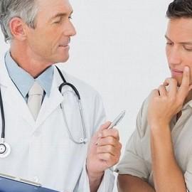 У бесплодных мужчин повышен риск развития рака простаты
