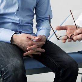 У бесплодных мужчин повышен риск рака простаты