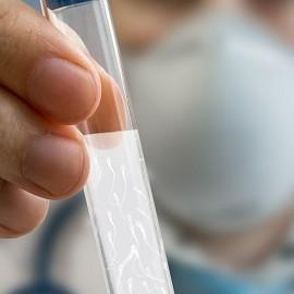 """Донор обвинил клинику в """"безответственном"""" использовании спермы"""