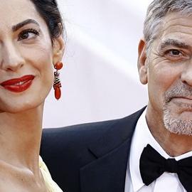 Джордж Клуни стал отцом с помощью ЭКО