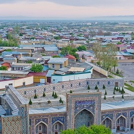 В Узбекистане урегулируют вопросы суррогатного материнства