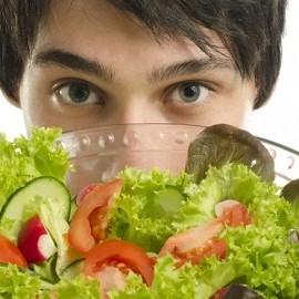 Врачи назвали лучшую диету для мужчин