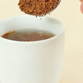 Растворимый кофе вреден для мужчин