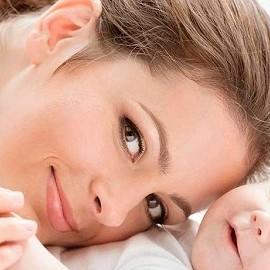 В Брянской области родилось 170 детей ЭКО за год