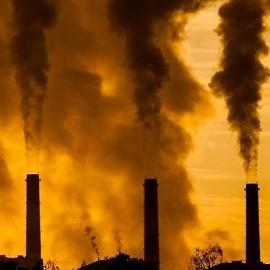 Загрязнение воздуха опасно для здоровья женщин