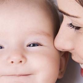 Ученые: интеллект ребёнка зависит от генов матери