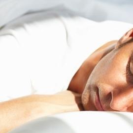 Продолжительность сна влияет на мужскую фертильность