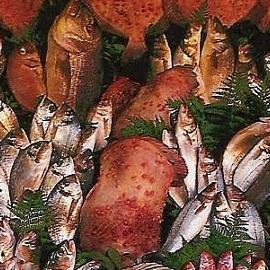 Беременным рекомендовано увеличить потребление рыбы