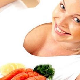 Какие продукты полезны женщинам и мужчинам