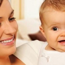 На Камчатке подсчитали число новорожденных в 2017 году