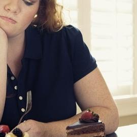 Лишний вес матери опасен для ребенка