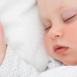 Окружность головы новорожденного влияет на его интеллект