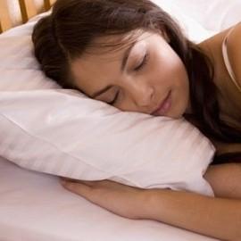 Ученые рекомендуют спать подольше