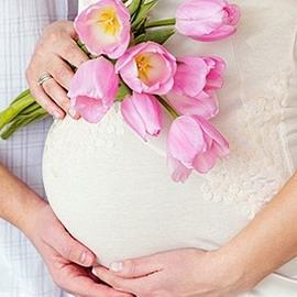 Назван еще один положительный фактор поздних родов