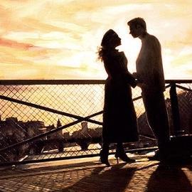 Пробирка приглашает на конкурс романтических историй!