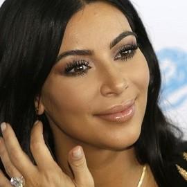 Ким Кардашьян сделала два признания
