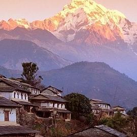 Первый ребенок ЭКО родился в Тибете