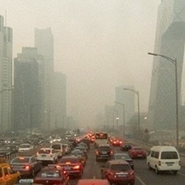 Чем опасен загрязненный воздух при беременности?