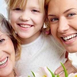 Хорошая генетика сильнее вредных привычек