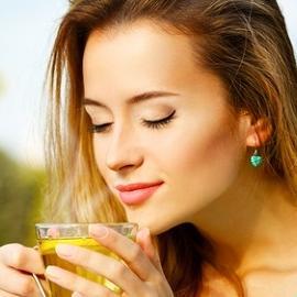 Зеленый чай может навредить женскому репродуктивному здоровью